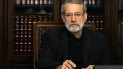 علت رد صلاحیت علی لاریجانی مشخص شد