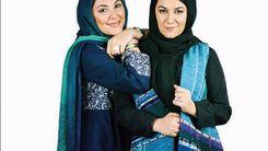 بیوگرافی لاله اسکندری و همسرش ساسان فیروزی + شغل دوم