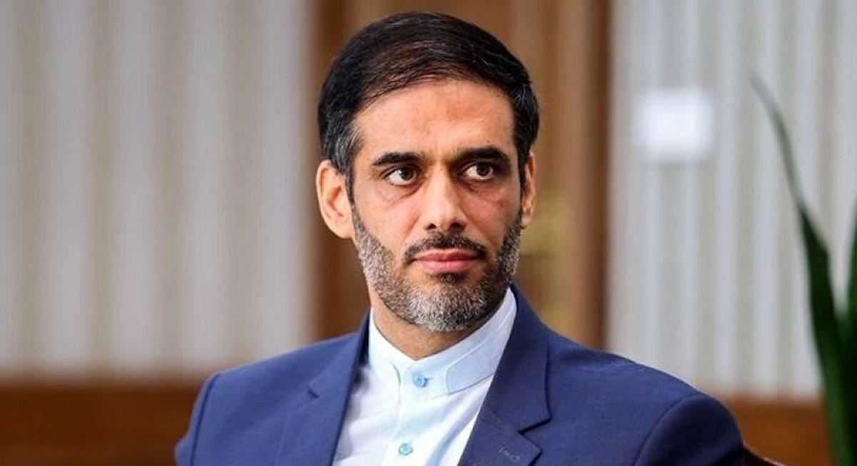 از سعید محمد چه خبر؟| انتصاب جدید سعید محمد