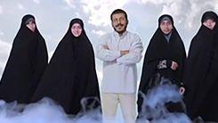 زایمان همزمان زن های مرد 4 زنه+ عکس