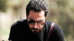 استایل هیپی نوید محمدزاده