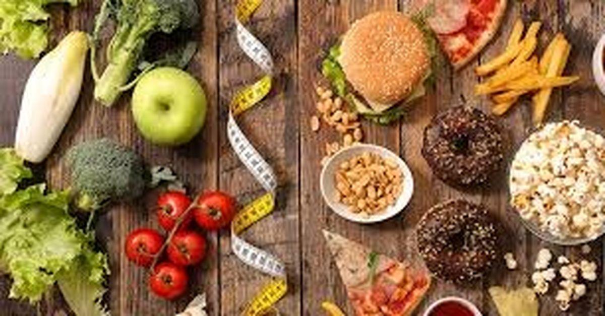 این مواد غذایی را مصرف نکنید