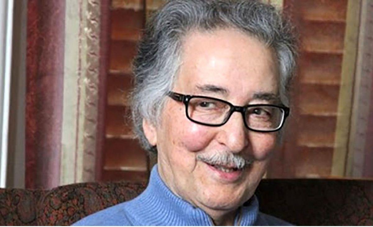 ابوالحسن بنی صدر در فرانسه درگذشت