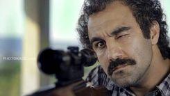شوخی جنجالی محسن تنابنده با نوید محمدزاده/هر چی گفتن بگو چشم اوضاع وخیمه!+تصاویر دیده نشده