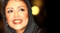 فرانسوی حرف زدن شقایق فراهانی با مجری معروف