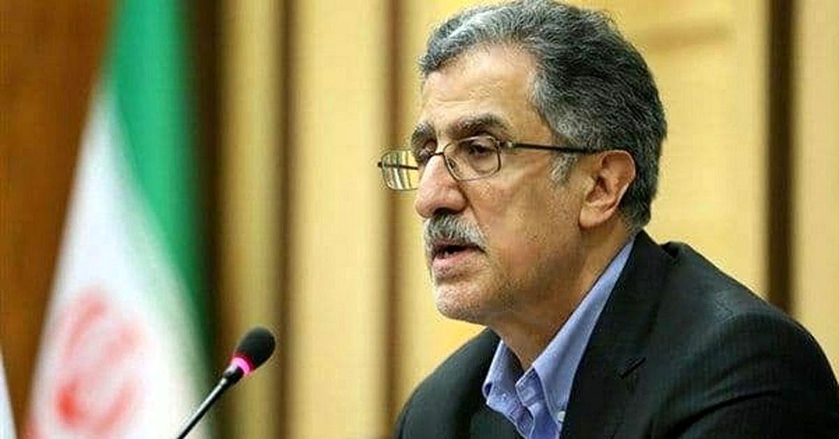 مسعود خوانساری از تورمی گفت که در پیشه رو است