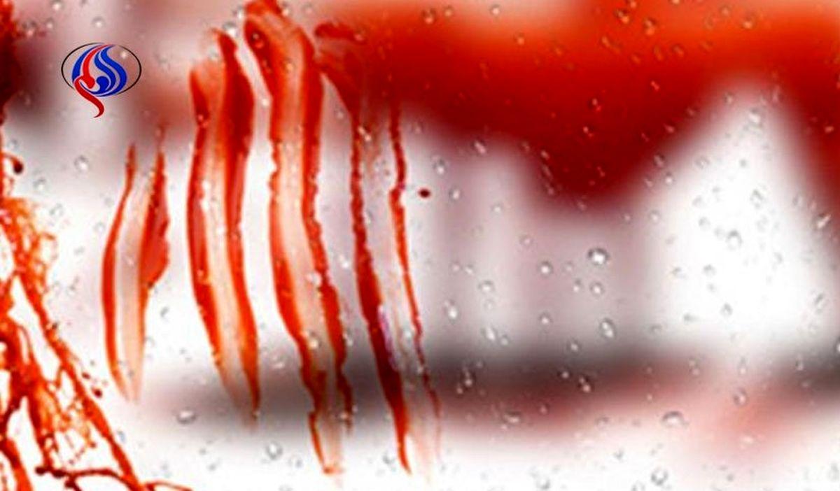 قتل پدر و مادر توسط فرزند/ قاتل همدستش را نبخشید + جزئیات