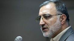 همسر علیرضا زاکانی چه کاره است؟/ مسئولیت همسر زاکانی جنجالی شد