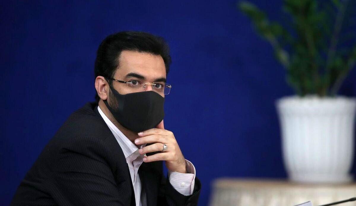 دخالت آذری جهرمی در دعوای استقلال و پرسپولیس