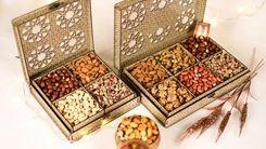قیمت آجیل مخلوط شب عید چند؟