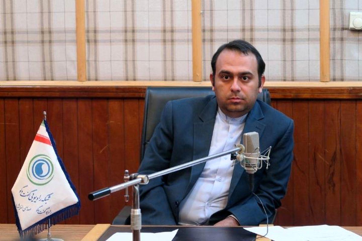 یادداشتی از مصطفی صادقی : اتفاق غیر منتظره در انتخابات ریاست جمهوری ایران
