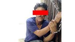 این مرد شیطان صفت عامل وحشت زنان و دختران تهران است