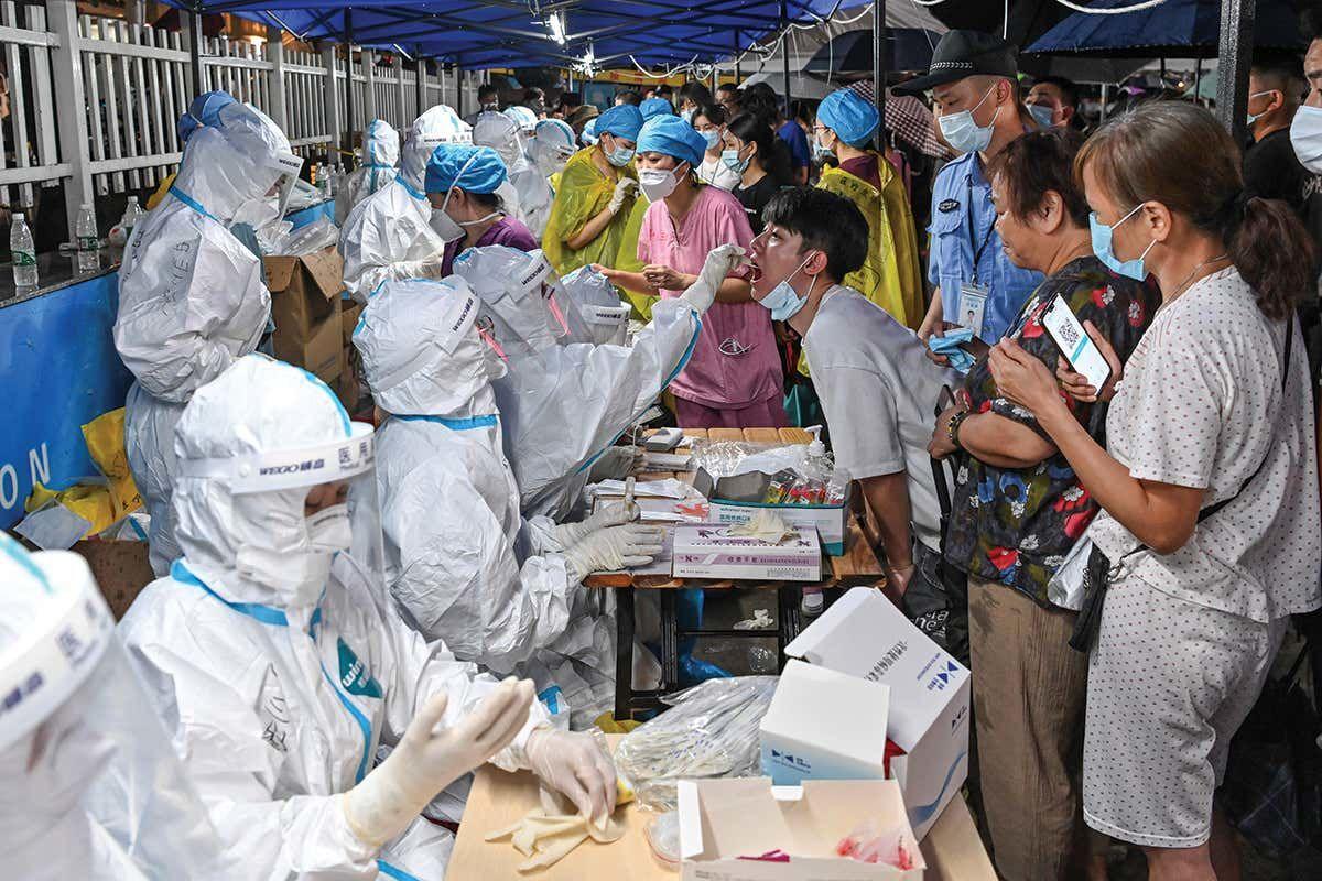 ویروس کرونای دلتا 40 برابر خطرناکتر و مسری تر در ایران/ وحشت جهان از کرونای دلتای هندی/