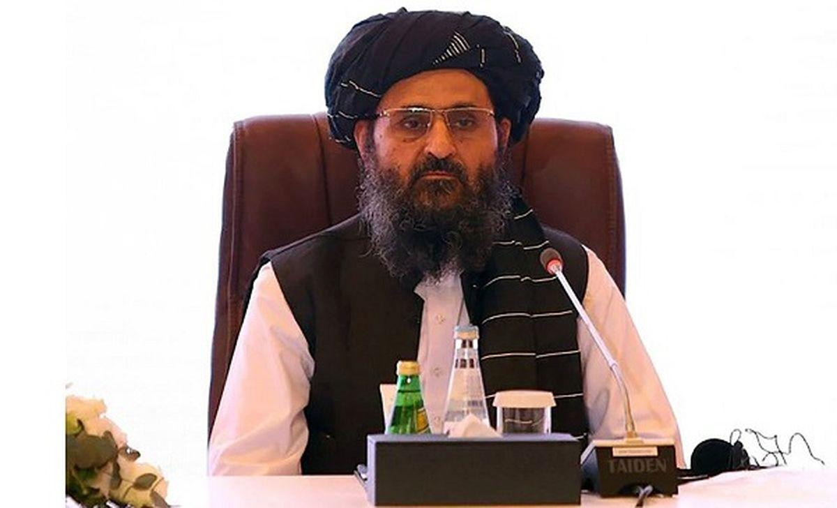 رهبر افغانستان مشخص شد