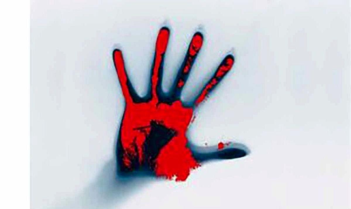 قتل یک جوان تهرانی با میلگرد