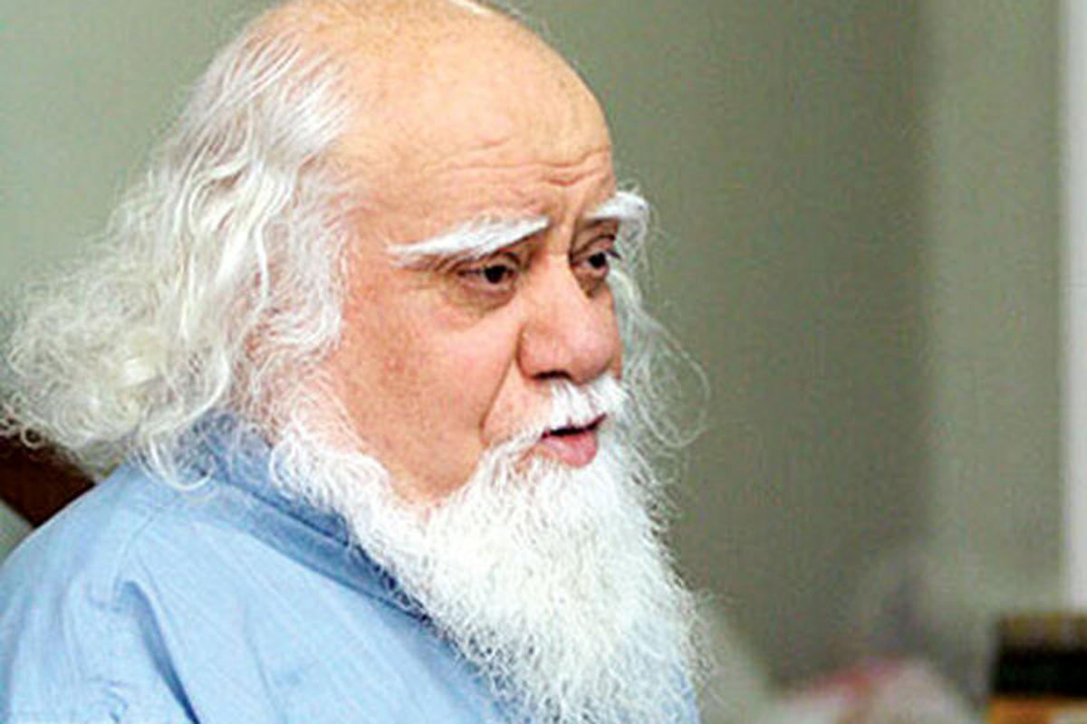 فوری : چهره بسیار مشهور ایرانی درگذشت