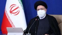 رئیسی از وضعیت سیاه کرونا در ایران گفت