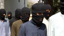 زندانی های داعش خراسان آزاد شدند / داعش خراسان چیست ؟