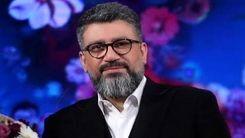 اولین واکنش رضا رشیدپور به خبر مهاجرتش