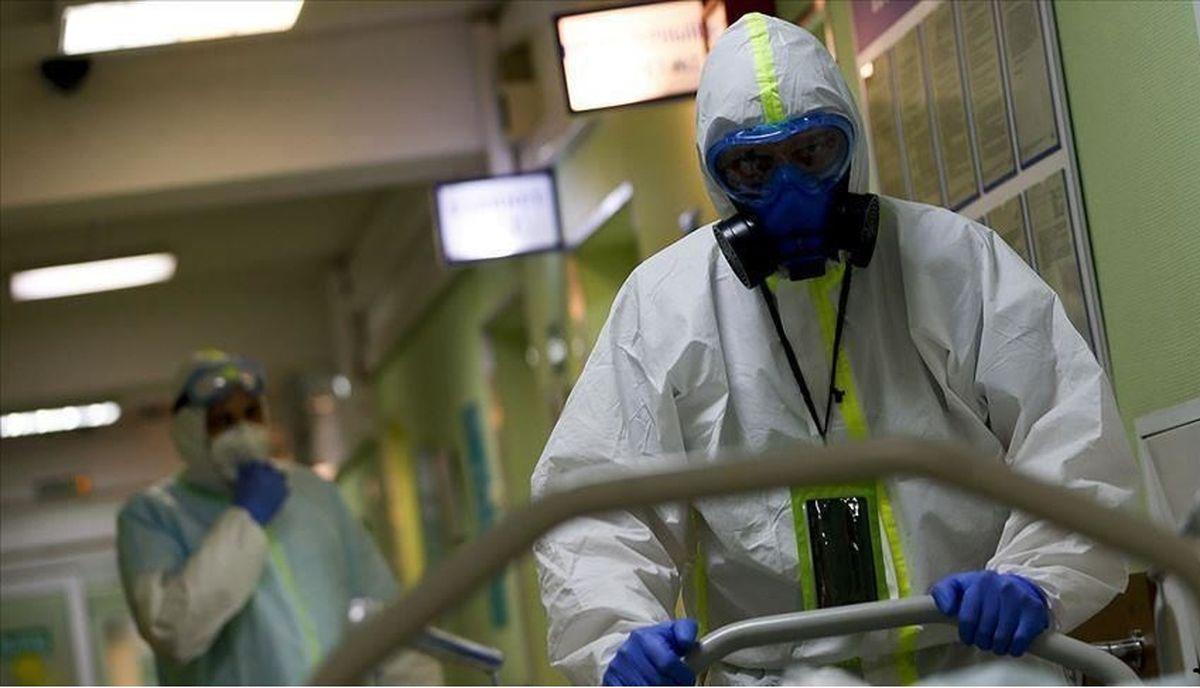 فوت ۱۸۷ بیمار کووید۱۹در کشور/ شناسایی ۸۰۰۵ بیمار جدید