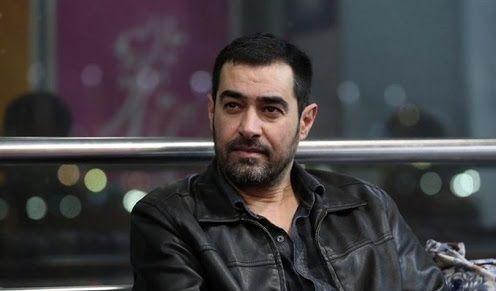 شهاب حسینی در آغوش جواد عزتی در پشت صحنه همرفیق!