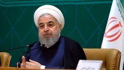 روحانی : خوزستان قلب تپنده ایران است / مردم خوزستان حق اعتراض دارند