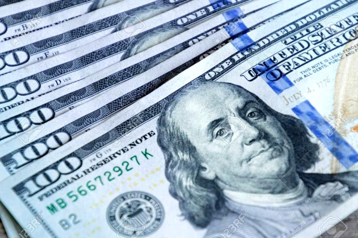 قیمت دلار امروز در بازار  6 دی 99 + جزئیات مهم