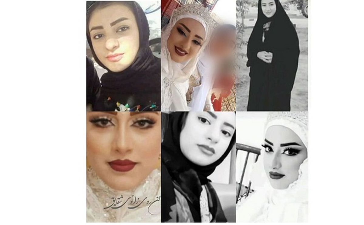 مبینا نو عروس 14 ساله توسط همسر خود که روحانی بود کشته شد / علت قتل