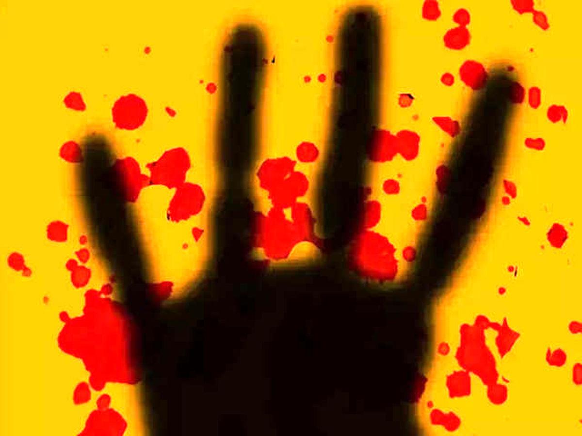 قتل مشابه پرونده بابک خرمدین این بار در امریکا! + عکس