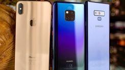 قیمت گوشی موبایل امروز شنبه 15 اذر 99 + جزئیات