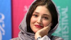واکنش فرشته حسینی به ابراز علاقه نوید محمدزاده + عکس جنجالی