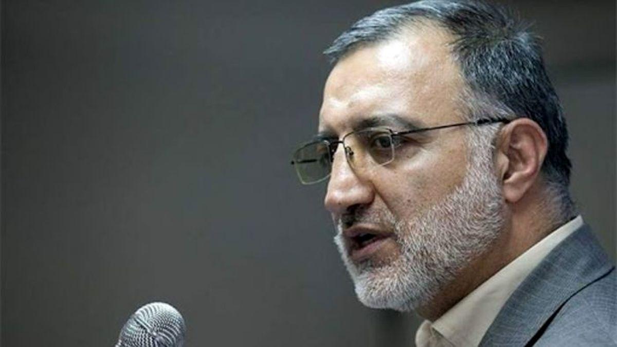 علیرضا زاکانی نامزد انتخابات ریاست جمهوری فهرست اموالش را اعلام کرد