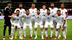 بازیکنان تیم ملی ممنوع المصاحبه شدند!