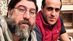 روایت دردناک علی کریمی از علی انصاریان + ویدئو
