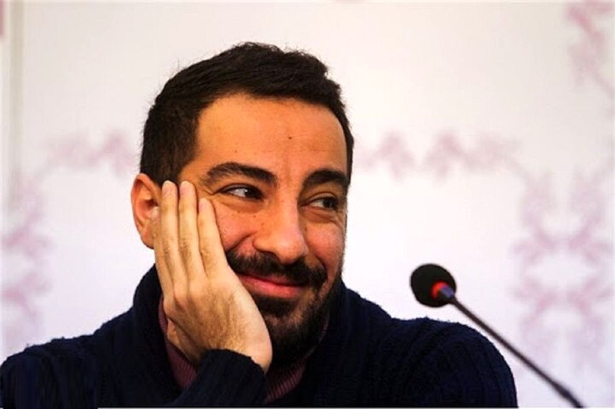 تبریک عاشقانه نوید محمدزاده به فرشته حسینی + عکس و فیلم جنجالی