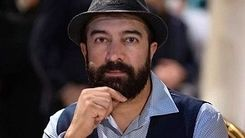 واکنش تند مجید صالحی به کارشناس تلویزیون ! + استوری جنجالی