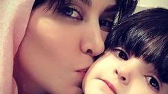عکس های فقیهه سلطانی در سریال یاور