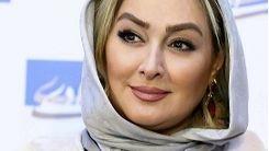 سلفی جنجالی الهام حمیدی در کنار  جمعی از بازیگران زن + عکس دیده نشده