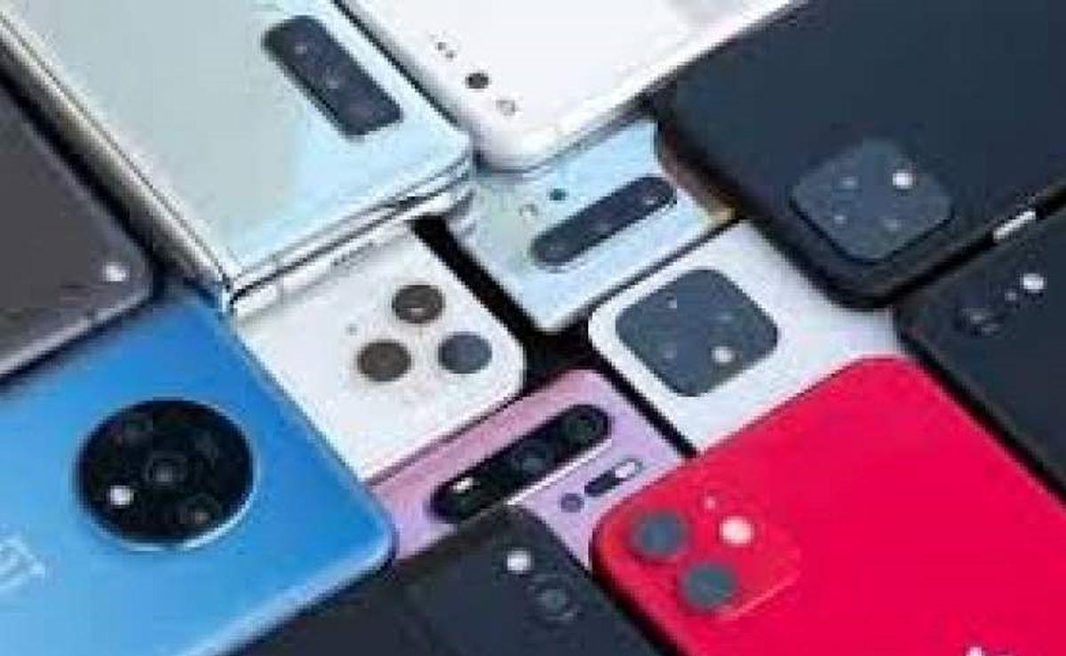 قیمت گوشی هوشمند 3 دی 99 + جزئیات