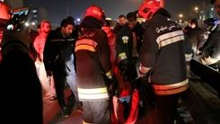 مرگ دردناک زن جوان در خیابانی دراصفهان+ جزئیات