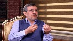 بگم بگم های محمود احمدی نژاد دوباره شروع شد/به وقت انتخابات مطالبی دارم