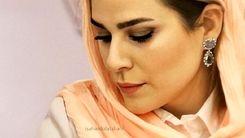 سلفی جدید سحر دولتشاهی در ماشین