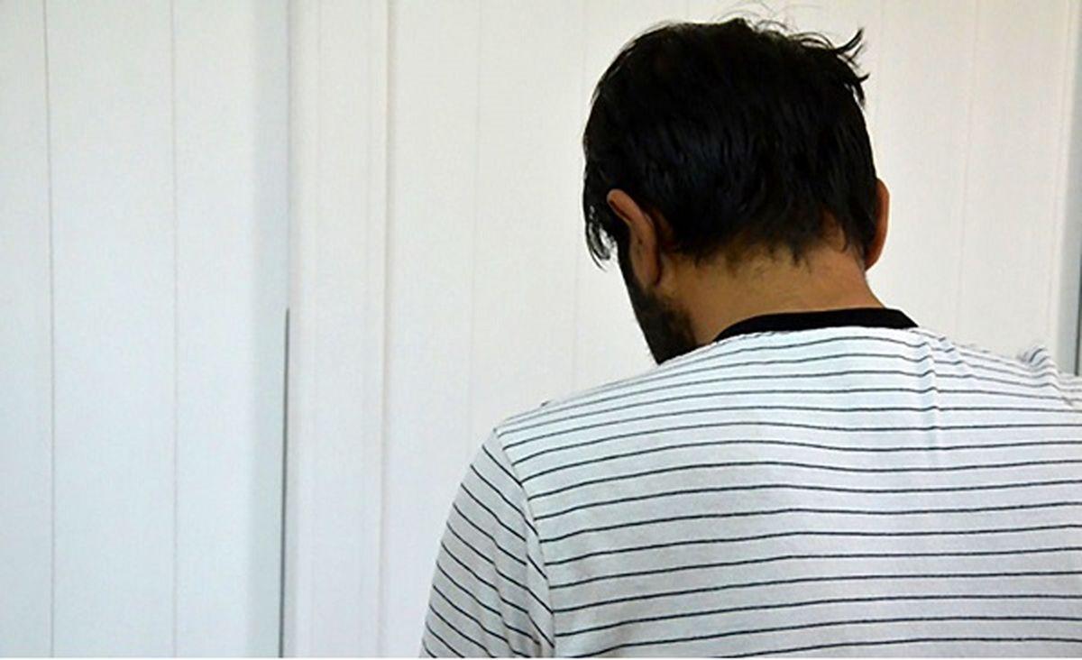 دستگیری مردی که با پول سرباز ها پولدار شد + جزئیات