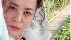 تولد دختر مهراوه شریفی نیا در کنار پوریا پورسرخ