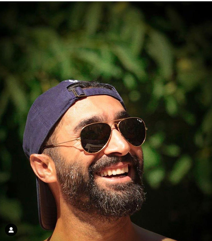 هادی کاظمی در جشنواره جهانی فجر
