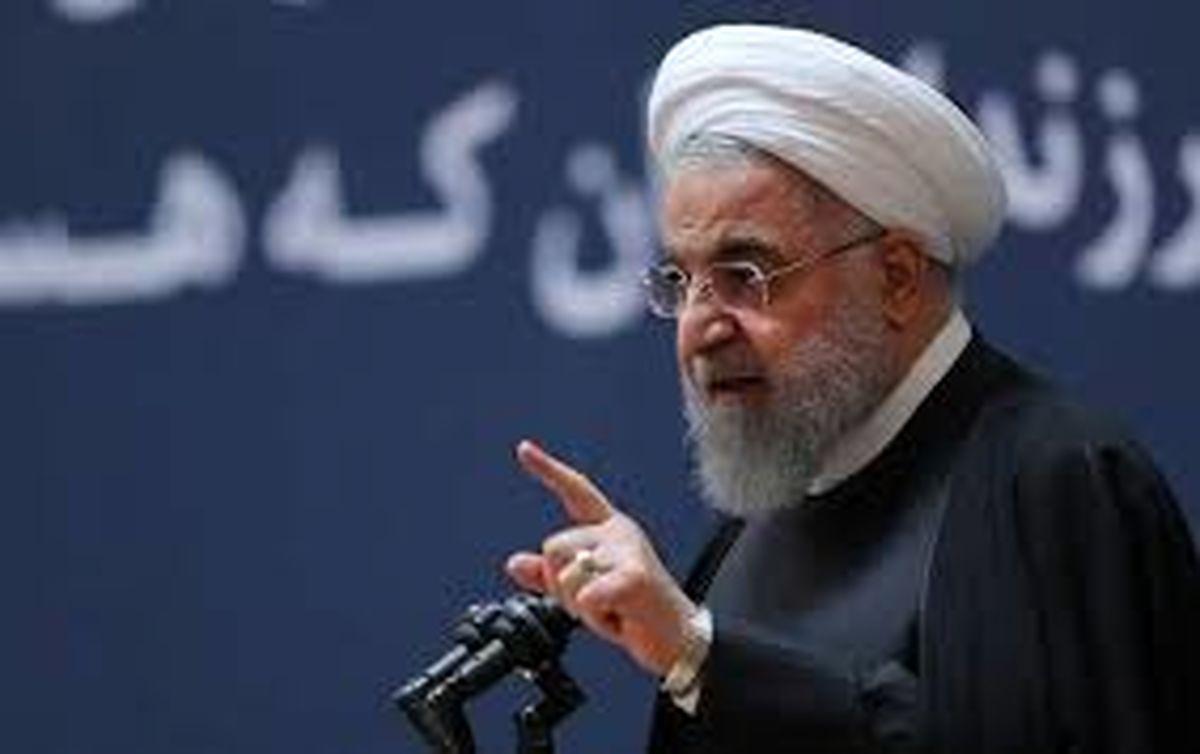 خبر جدید روحانی امروز شنبه 29 آذر 99 + جزئیات