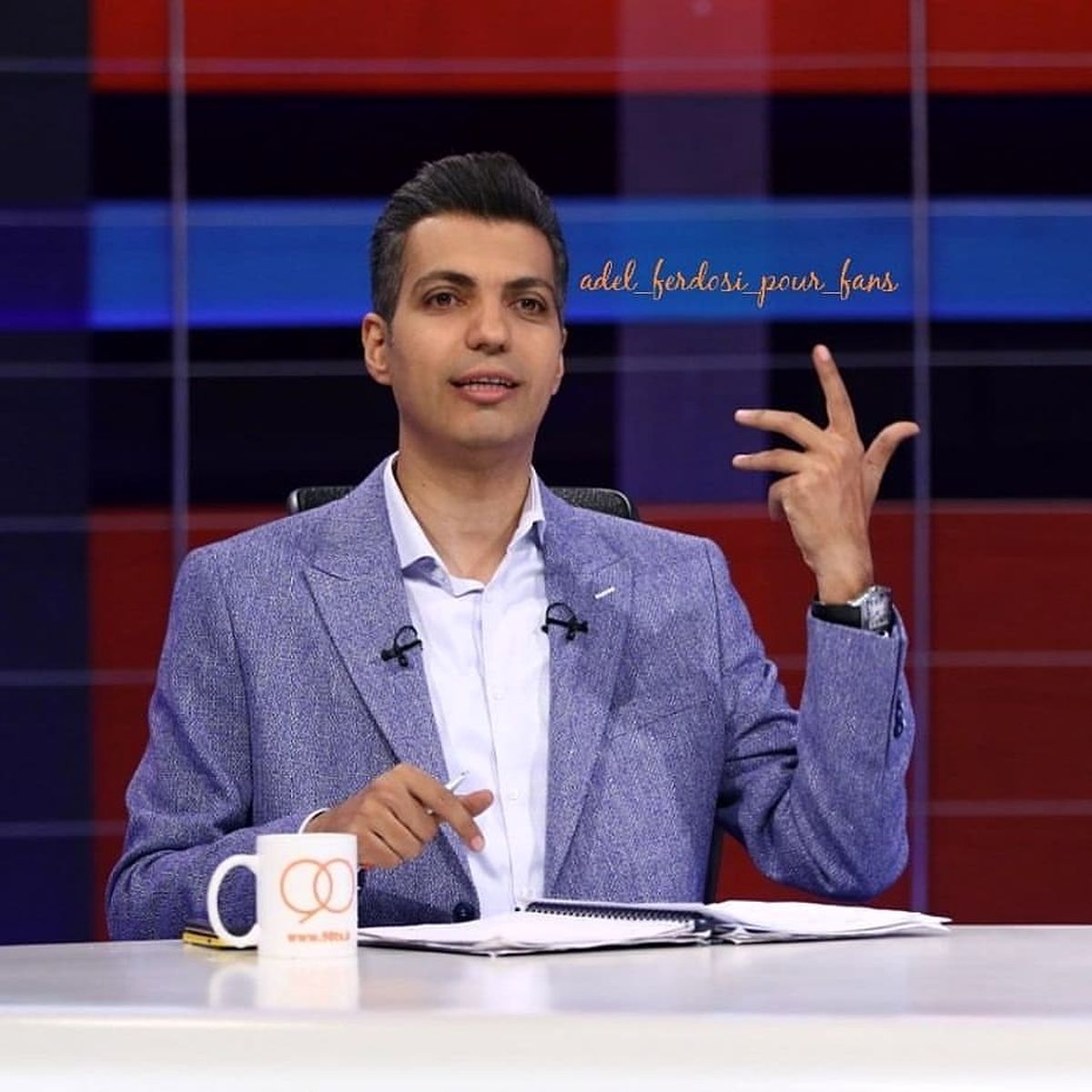 عادل فردوسی پور وزیر می شود !