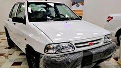 قیمت خودرو تیبا در بازار امروز (۱۴۰۰/۰۲/۲۵)
