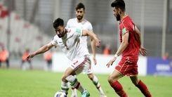ستاره پرسپولیسی ایران رکورد زد!