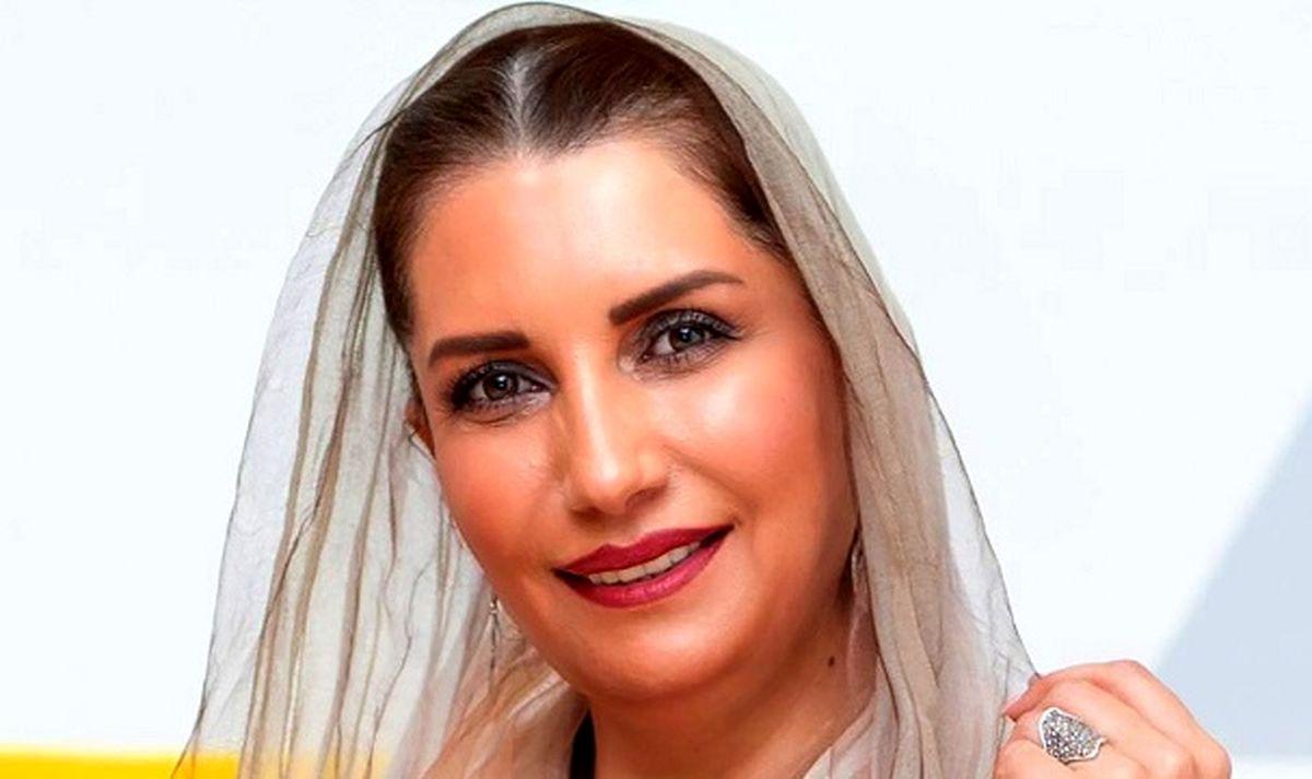 فریبا کوثری دلیل ازدواج نکردن خود را افشا کرد